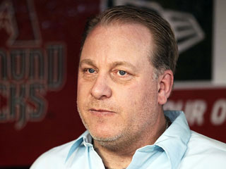 Curt Schilling Battles Mouth Cancer; Blames Chewing Tobacco