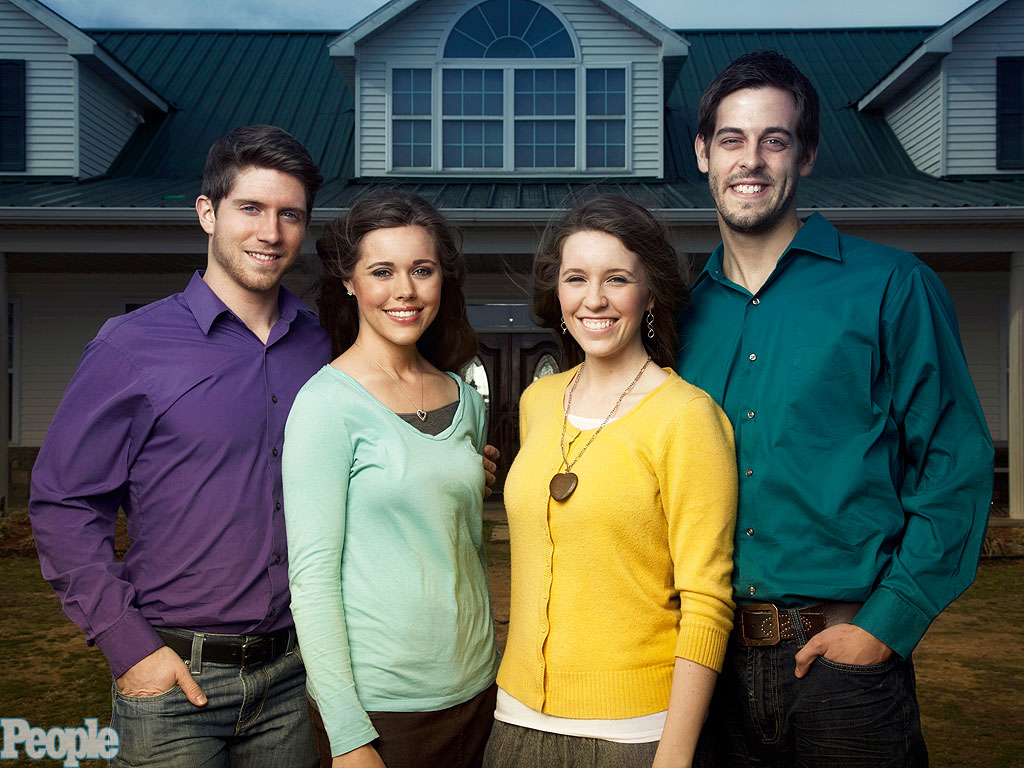 A New Duggar Baby and an Engagement Inspired PEOPLE Readers This Week