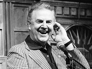 Don Pardo, Legendary Voice of SNL, Dies | Don Pardo