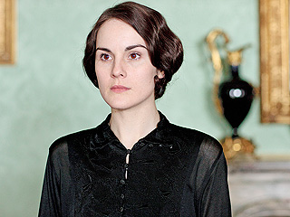 Why Downton Abbey's Michelle Dockery Should Win an Emmy