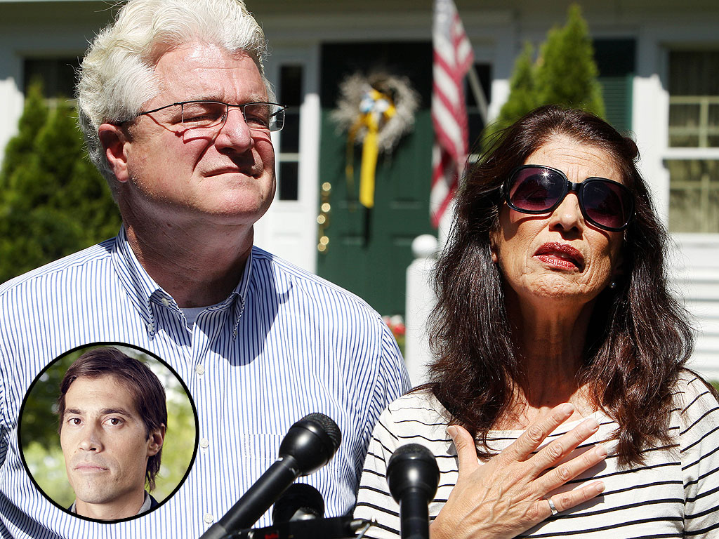 James Foley's Parents: His Bravery Was an Answer to Our Prayers