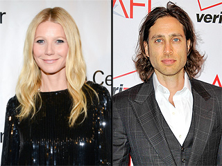 Is Gwyneth Paltrow Dating Again?