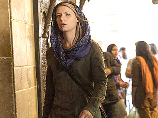 WATCH: New Mom Carrie Heads Back to Middle East in New Homeland Trailer | Homeland, Homeland, Claire Danes