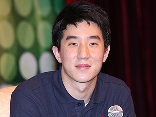 Jackie Chan's Son Detained in Drug Bust