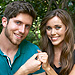 Jessa Duggar's New Fiancé Ben Seewald Now Living at the Family Home (VIDEO)