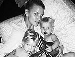 Jessica Simpson Snuggles with Her Kids in Cute Pic