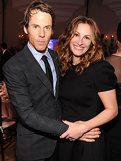 Julia Roberts & Danny Moder to Receive GLSEN Humanitarian Award