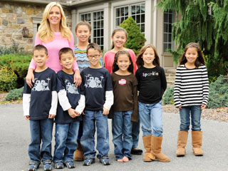 They're Back! Kate Plus 8 to ReturnThis Winter