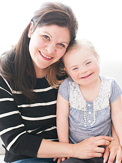 Heroes Among Us: Illinois Woman Gets Companies to Use Special-Needs Models in Ads