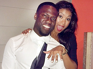 Kevin Hart Engaged to Eniko Parrish – Watch the Sweet Proposal | Kevin Hart