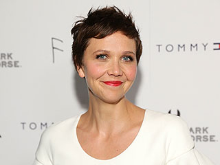 MaggieGyllenhaal, 37, Reveals She Was Deemed 'Too Old' to Play 55-Year-Old's Love Interest