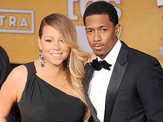 Mariah Carey and Nick Cannon Are 'Living Apart': Source
