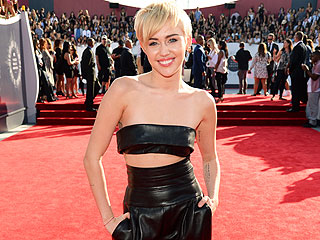 Miley Teases Her New Music Video: 'It's Not About Twerking' | Miley Cyrus