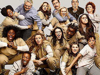 OITNB: Find All the Easter Eggs in the Season 3 Poster (PHOTO)