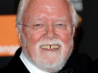 Actor-Director Richard Attenborough Has Died | Richard Attenborough