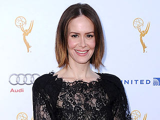Sarah Paulson: This Is the Way Stars Prep for the Emmys (Everything Else Is Lies) | Sarah Paulson