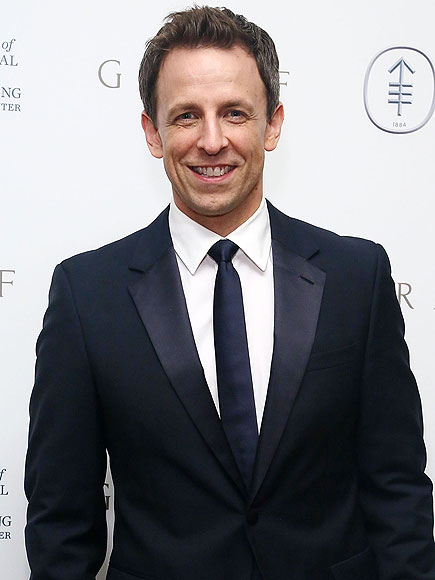 Why Seth Meyers Won't 'Aim for Viral' at the Emmys