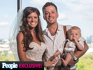 Love and Theft's Stephen Barker Liles Is Married!
