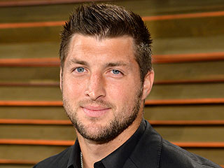 Watch Tim Tebow Grant a Teen Girl's Wish | Tim Tebow