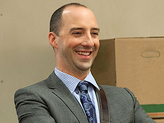 Why Tony Hale Should Win an Emmy for Veep | Tony Hale