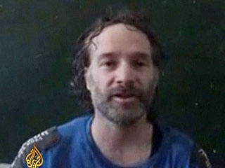 American Hostage Held in Syria Freed After Nearly 2 Years