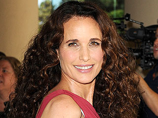 Why is Andie MacDowell Apologizing?
