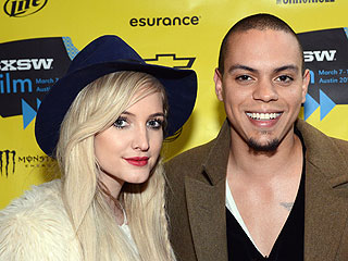 Get All the Details on Ashlee Simpson's Wedding