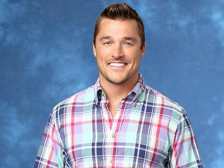 It's Official! Chris Soules Is the New Bachelor