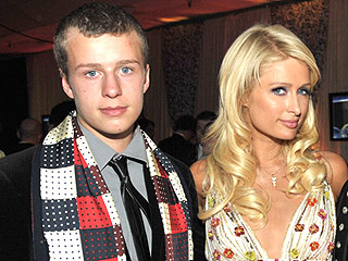 Paris Hilton's Brother Conrad