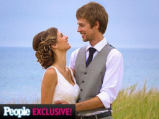 Survivor's Erik Reichenbach Is Married!