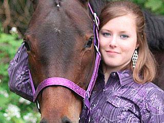 Neighbor Accused of Murdering Erin Corwin Pleads Not Guilty | Erin Corwin