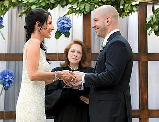 Boston Bombing Survivor Marries His Rehab Nurse
