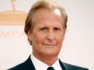What Should Have Sent Jeff Daniels 'Reeling into Therapy'?