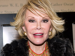 Melissa Rivers Bids Farewell to Her Mother's Casket | Joan Rivers