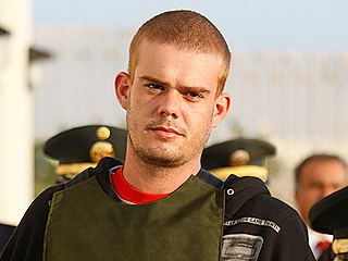 Joran van der Sloot Threatens to Kill Prison Warden