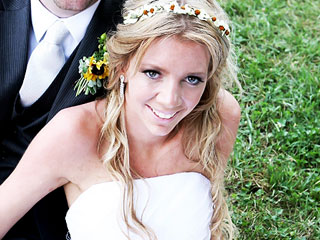 Paralyzed Bride Rachelle Friedman Expecting First Child with Help of Surrogate