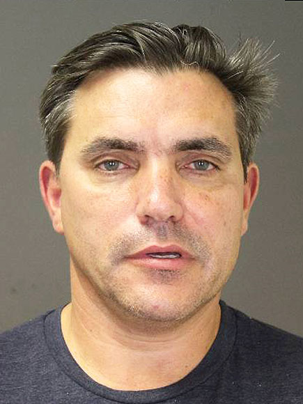 Todd English, Celebrity Chef, Arrested for DWI in the Hamptons