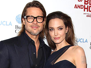 All About Brad and Angelina's Château Miraval | Angelina Jolie, Brad Pitt