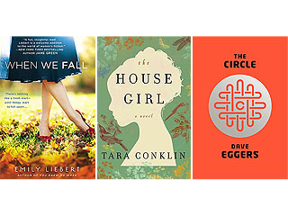 What We're Reading This Weekend: Novels on Working Women