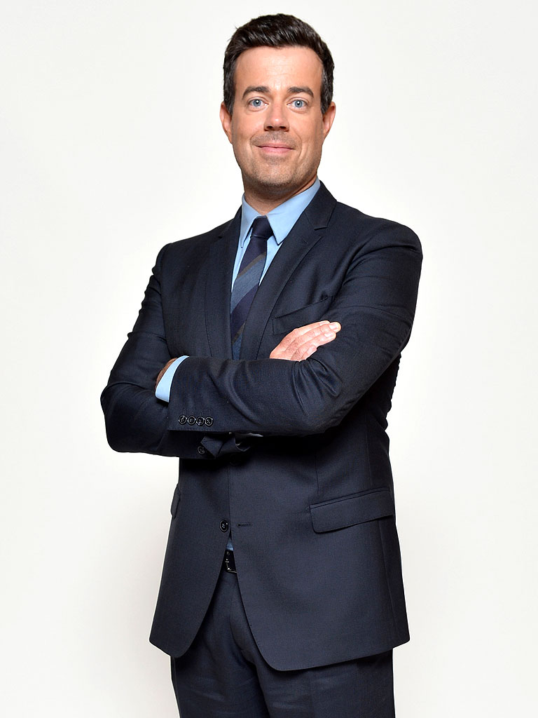 After Losing His Father to Cancer, Carson Daly Joins Fight to Find a ...