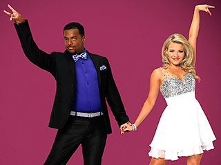 Dancing with the Stars Has a New Mirror Ball Champ! | Alfonso Ribeiro