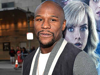 From SI: Floyd Mayweather Sued by Former Fiancée