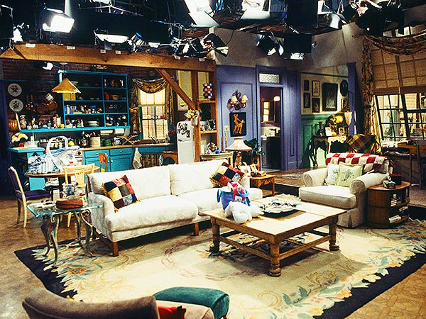 Full House and Friends: Adventures in (Pretend) Real Estate| Full House, Friends, TV News