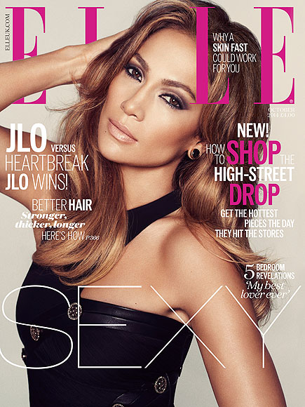 Jennifer Lopez on Her Love Life: I've Made Mistakes| American Idol, Casper Smart, Jennifer Lopez, Maksim Chmerkovskiy, Marc Anthony