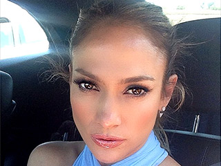 See How Jennifer Lopez, Madonna & More Stars Spent the Holiday Weekend | Jennifer Lopez