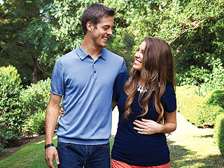 See the Funny Item on Jill (Duggar) Dillard's New Mom Wish List