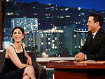 Sarah Silverman and Jimmy Kimmel Trade Insults in Salute to Joan Rivers | Jimmy Kimmel, Joan Rivers, Sarah Silverman
