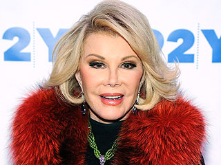 PEOPLE's TV Critic: Joan Rivers Was Angry, Smart & a Remarkable Piece of Work