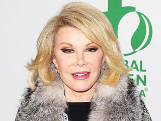 Joan Rivers's Family: 'We Are Keeping Our Fingers Crossed'