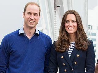 Pregnant Kate to Make Last-Minute Decision on Malta Trip | Kate Middleton, Prince William